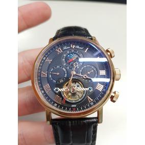 ba2ce3b3bec Relogio Lucien Piccard Automatico Skeleton - Relógios no Mercado ...
