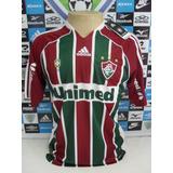 Camisa Fluminense 2011 - Camisas de Times de Futebol no Mercado ... f1b42ab819bee