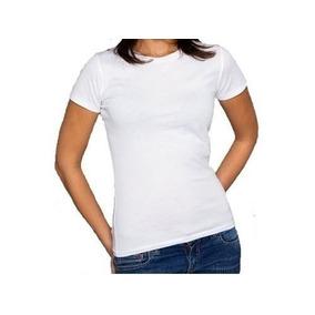 Lote 40 Camisetas Lisa 100% Poliester Camisa Para Sublimação