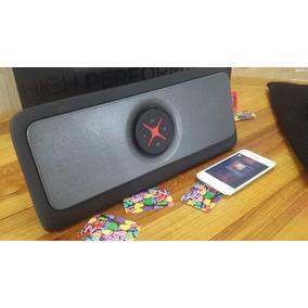 Corneta Portatil Recagable Bluetooth Sonido Fuerte Potente