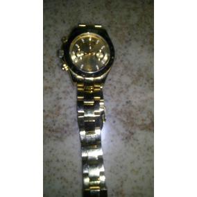 0b704809741 Relogios Mais Vendidos Rolex - Relógios De Pulso no Mercado Livre Brasil