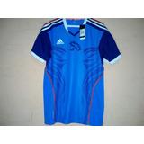 Camisa Seleção Francesa - Camisas de Futebol no Mercado Livre Brasil 5575a90c193db