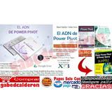Libros Pdf Kit El Adn De Power Pivot & Fórmulas Lenguaje Dax
