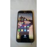 Celular Lg E989, Display E Touch Danificados, Funcionando!