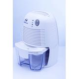 Desumidificador De Ar Ambiente Bivolt Air Relaxmedic 500ml