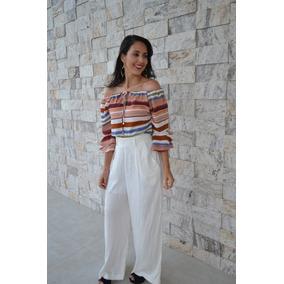 Blusa Ninnabela Ciganinha Blogueira