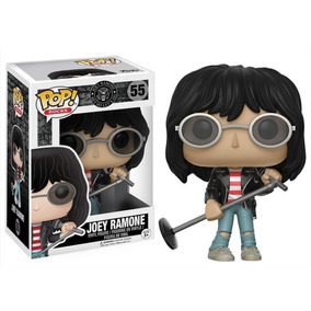 Funko Pop Joey Ramone #55 - Hey Ho Let