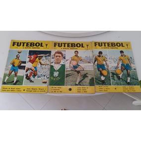 Futebol E Outros Esporte Seleção Brasileira Nº12 13 14
