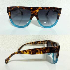 34582faa20ddd Oculos De Sol Modelo Mascara Celine - Óculos no Mercado Livre Brasil