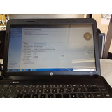 Se Vende X Partes Laptop Hp.1000 1210 La