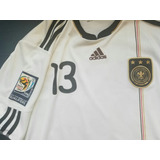 71404f311f Camisa Alemanha 2010 - Camisa Alemanha Masculina no Mercado Livre Brasil
