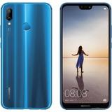 Celular Libre Huawei P20lite Reconocimiento Facial 32gb Lte