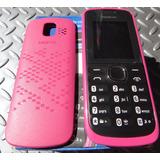 Celular Nokia 111 Vintage ( Nuevo ) Telcel ( Color Rosa )