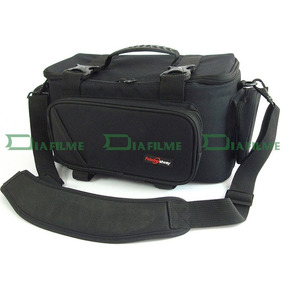 Bolsa Camera Dslr Ou Video - Fotobestway Bt400 C/nfe