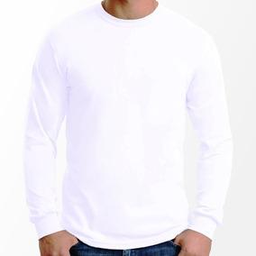 3952abef77 Camiseta Branca Lisa. 100% Algodão Fio 30.1 Penteado Atacado ...