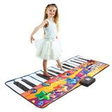 Tapete De Baile Para Niños Joyin Toy Toy Piano Mat 24 71