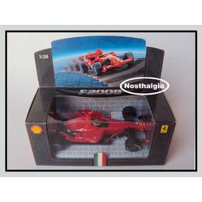 Ferrari - F2008 - V-power - Sheel - F(1260)