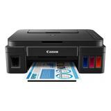 Impresora Canon Pixma G2100 Multifuncion Con Siste