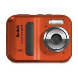 Cámara Digital A Prueba De Agua Kodak Easyshare Sport C123