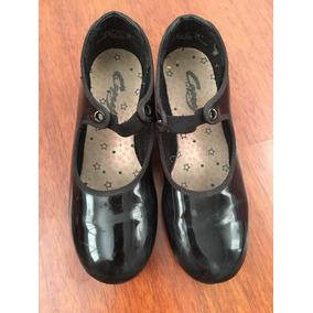 Zapatos De Tap Capezio Talla 2 (americana) 33 3f8621864ffd
