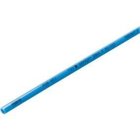 Manguera Azul Poliuretano Neumática Festo De Diámetro 3 Mm