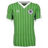 Camiseta Alemanha Retro no Mercado Livre Brasil c3e50bea43cf2