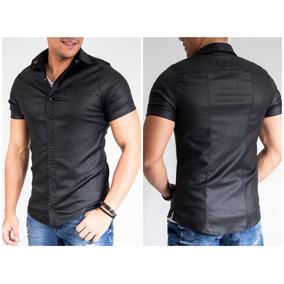 504a673b92ed7 Camisa Masculina Pit Bull Malha Lançamento 27085