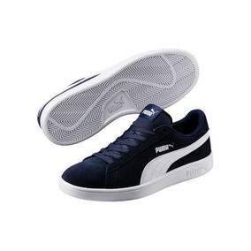 dae2cf8bc Excelentes Zapatos Puma De Moda - Ropa, Zapatos y Accesorios Azul ...