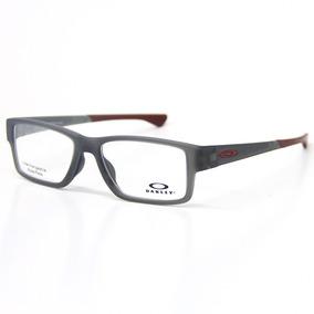 Armacao Oakley Original De Sol - Óculos no Mercado Livre Brasil f8dfc60a38