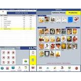 Programa Software Gestión De Restaurantes Y Bares
