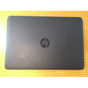 Notebook Hp Elitebook 745 G2 Amd A8 8gb Ram 500gb Hd