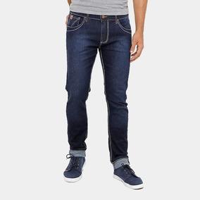 Calça Jeans Forum Masculina Skinny Estonada