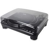 Tornamesa Audiotechnica At-lp1240-usbxp Bk