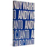 Andy Warhol - Arthur C. Danto - Cosac & Naify