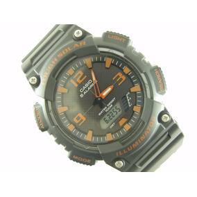 2cb5c73f67a Relogio Masculino Casio Solar - Relógios De Pulso no Mercado Livre ...