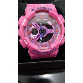 300553537e4 Casio G Shock G 7900 Primeira Linha Aaa - Joias e Relógios no ...