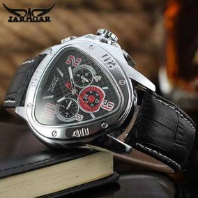 c0e33cca83770 Relogio Safira Automatico - Relógios no Mercado Livre Brasil