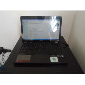 Laptop Hp Compaq Presario Cq62