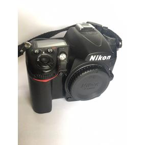 Nikon D7000 + Lentes 18-105mm E 18-200mm