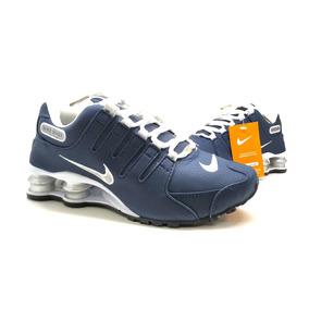 8261dfd1e2e Tênis Nike 4 Molas Lindo Direto Dos Eua. - Calçados