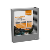 Estufa Patagonia 2019 Tiro Balanceado 3000 Kcal Emege Gas