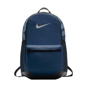 Mochila Nike Nk Brsla M Bkpk, 45.5x30.5x18 Cm, Sb 182329