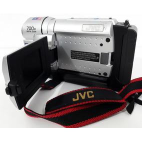 Filmadora Jvc Gr-sxm357 (p/ Decoração Ou Retirada De Peças)