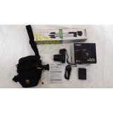 Camara Digital Canon Powershot Sx430 Is , 20mp Wi-fi Nfc