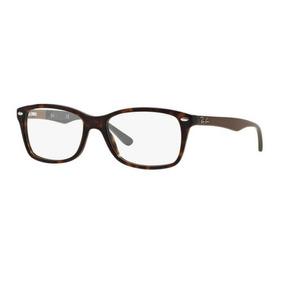 a4df2ff7bcfdc Oculos Rayban Lente De Grau - Óculos no Mercado Livre Brasil