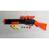 Escopeta Lanza Dardos Ath 308b