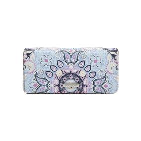 Billetera Billabong Devotion Wallet Aquatic Mujer