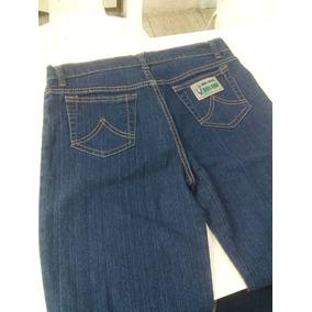 Pantalón Dama Jeans