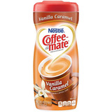 Coffee Mate Nestlé Vanilla Caramel 425g - Envio Imediato