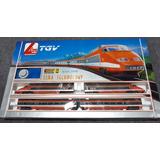 Tren Lima Tgv Tegnology Nuevo Escala Ho